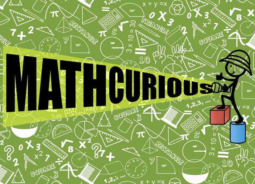 Math Curious.com Logo